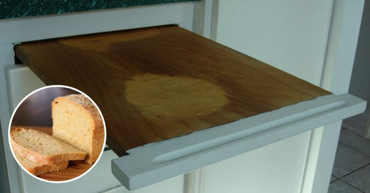 Find Out The Real Purpose Of Pull Cutting Boards