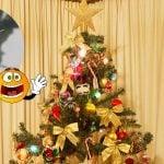 bugs-christmas-tree