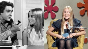 Maureen McCormack on Dating Game and in Brady Bunch