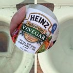 vinegar-toilets