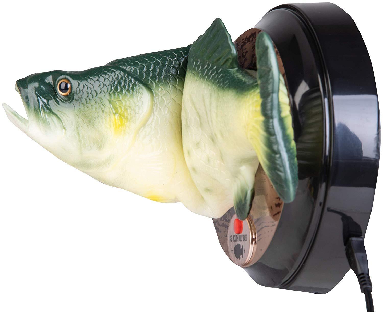 fish side