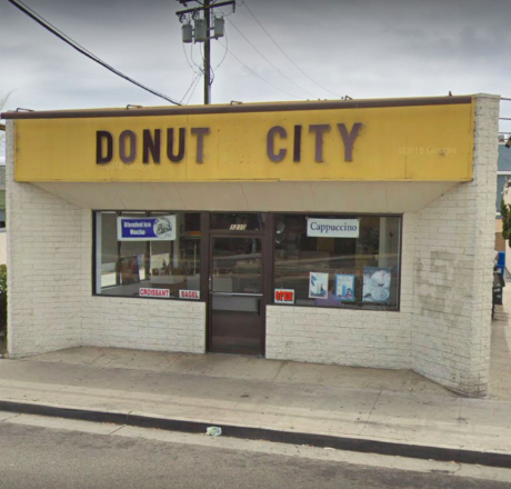 California Donut City customers buy out shop so owner can be with wife