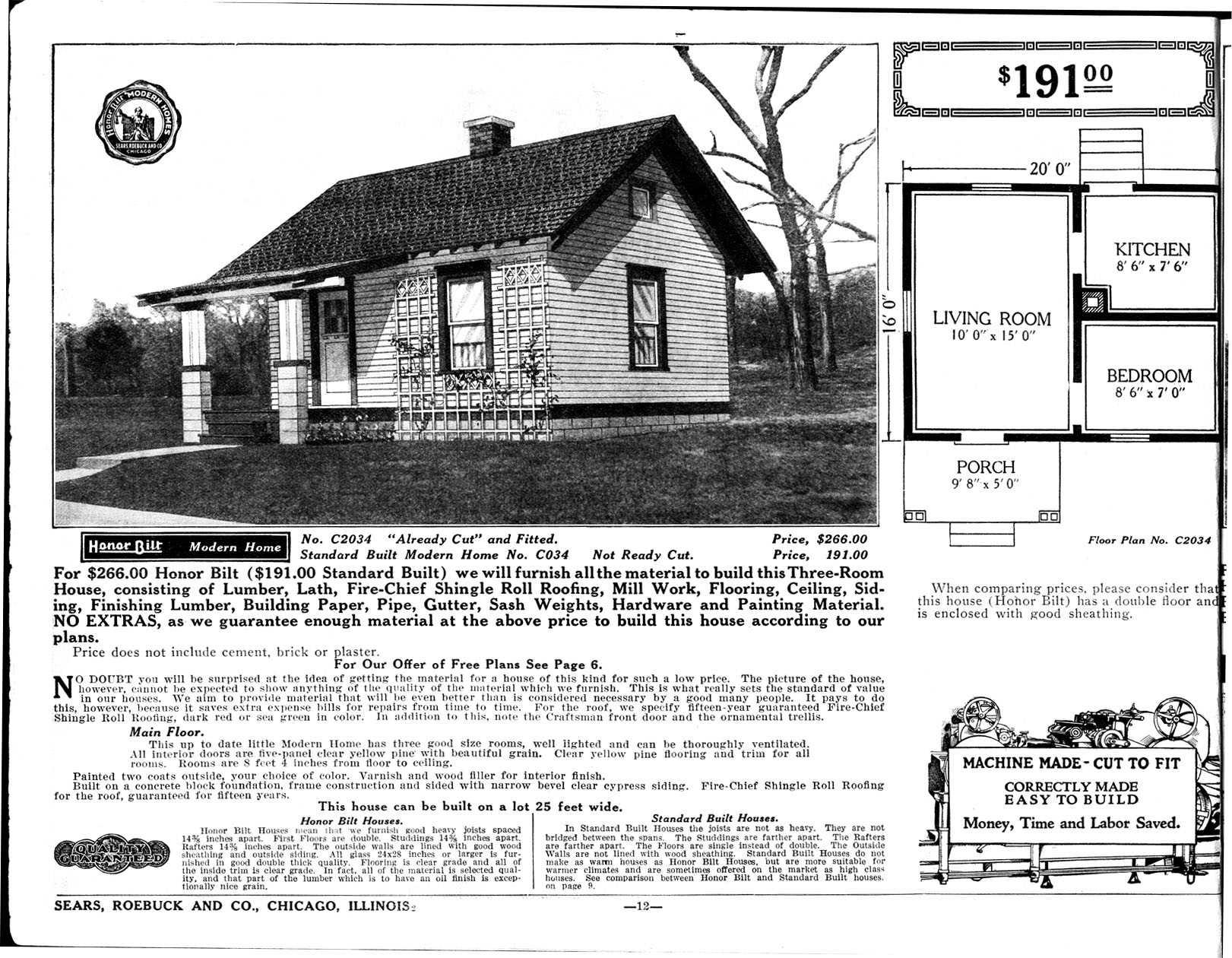 sears home ad