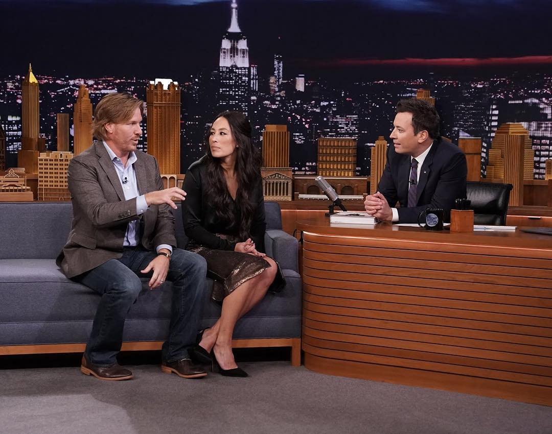jimmy fallon show
