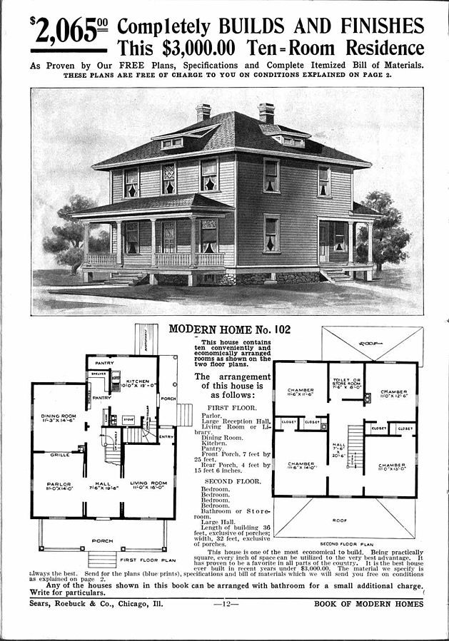 kit home ad