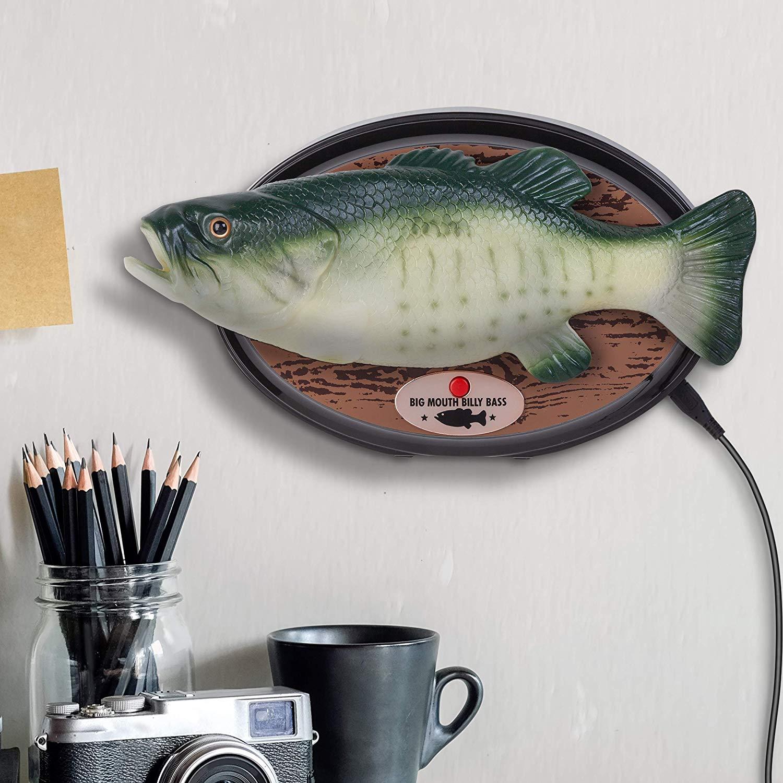 alexa bass