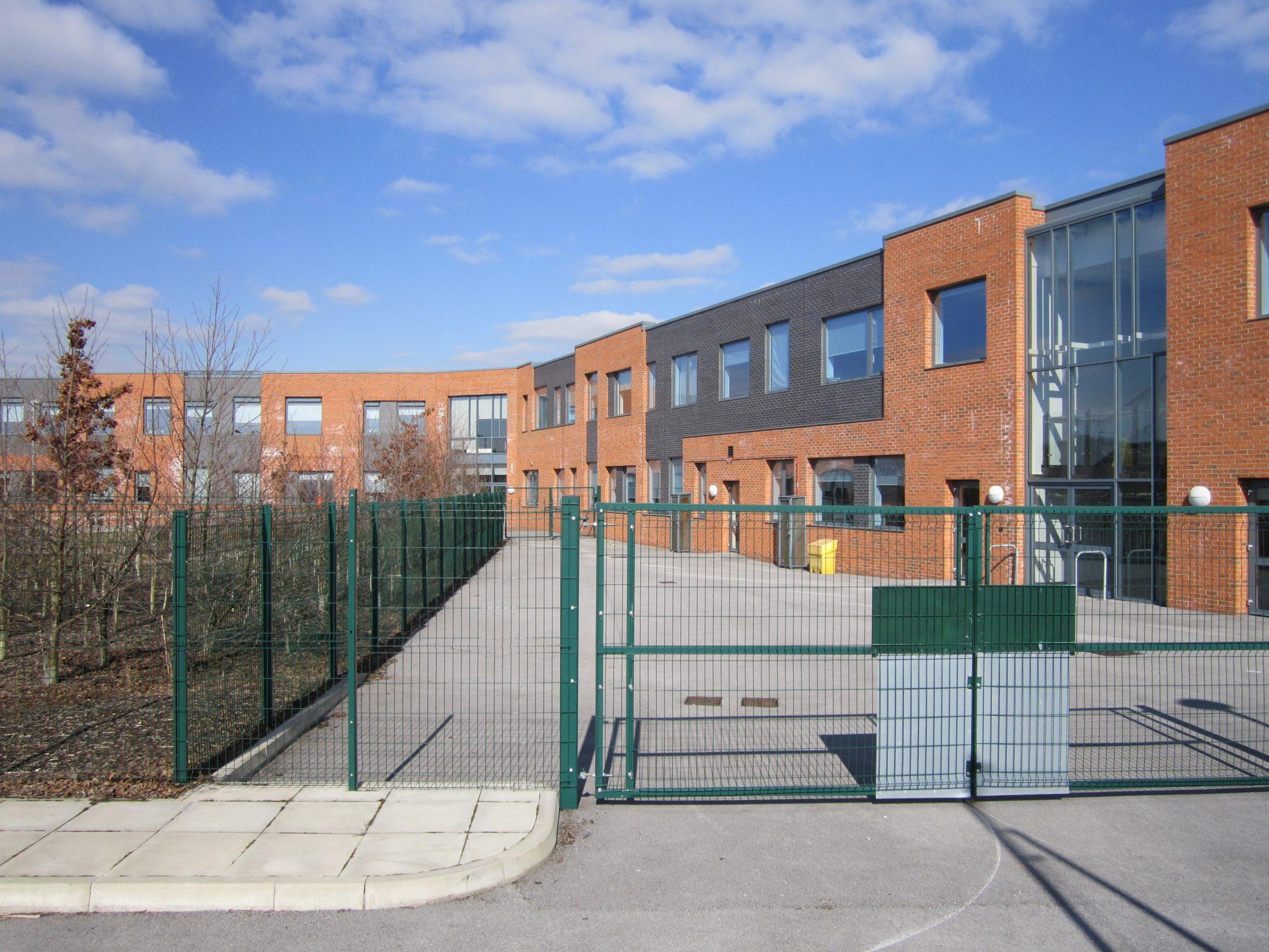 woodchurch school