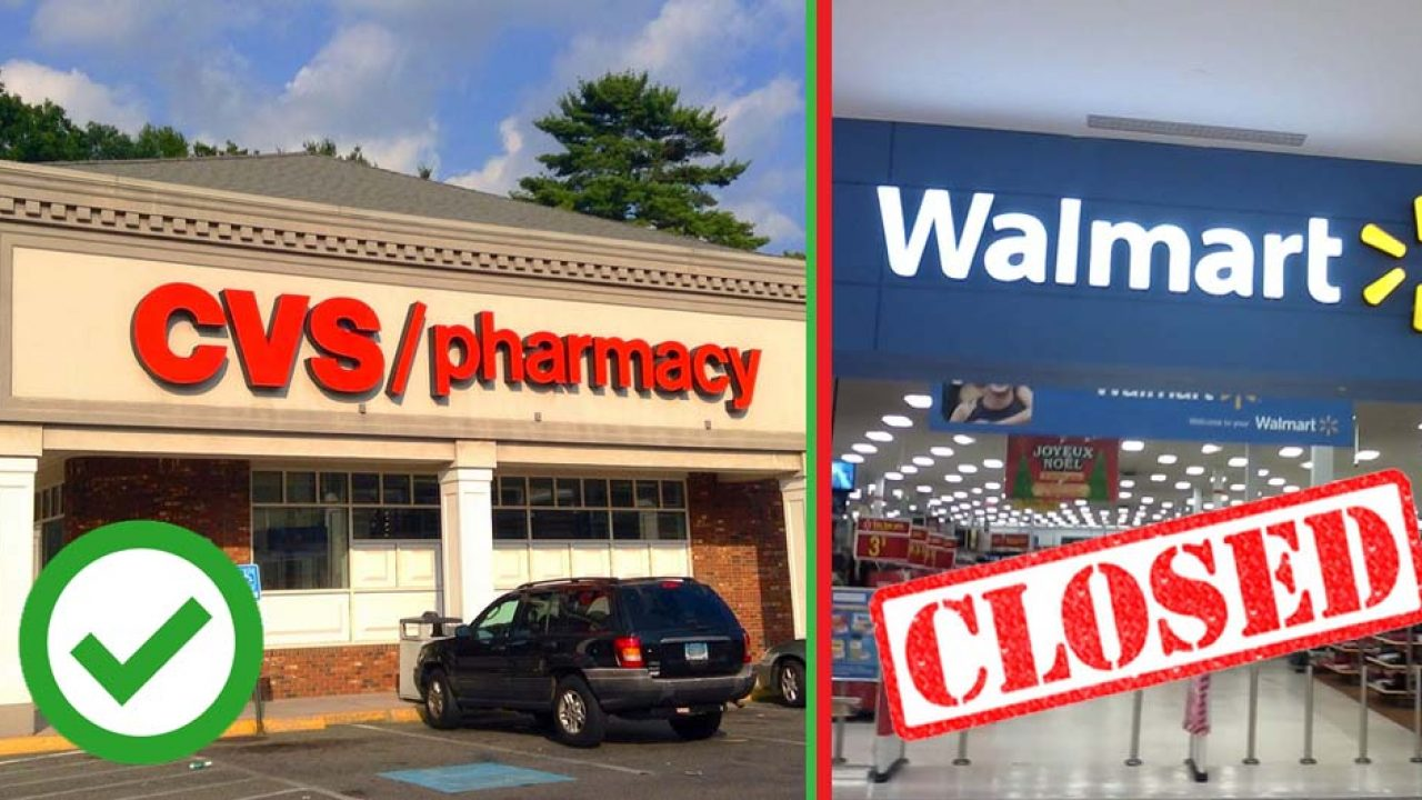 Is Cvs Open On Christmas Day.A Full List Of Stores That Will Be Open On Christmas Day