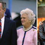 bush-family