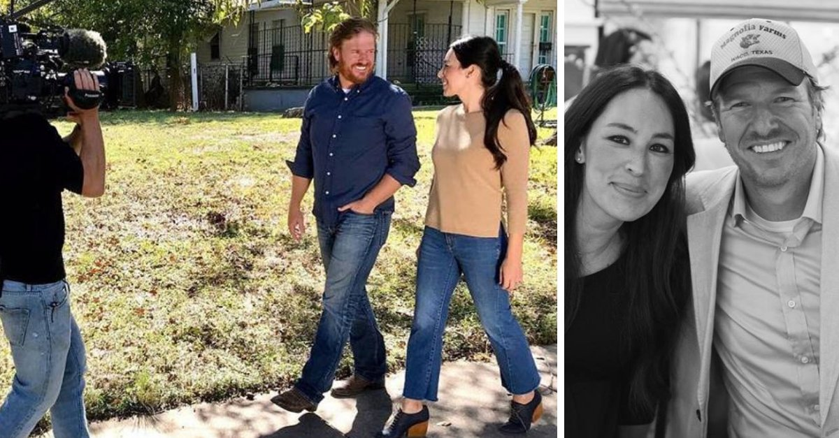 chip gaines shares the real reason 39 fixer upper 39 ended. Black Bedroom Furniture Sets. Home Design Ideas