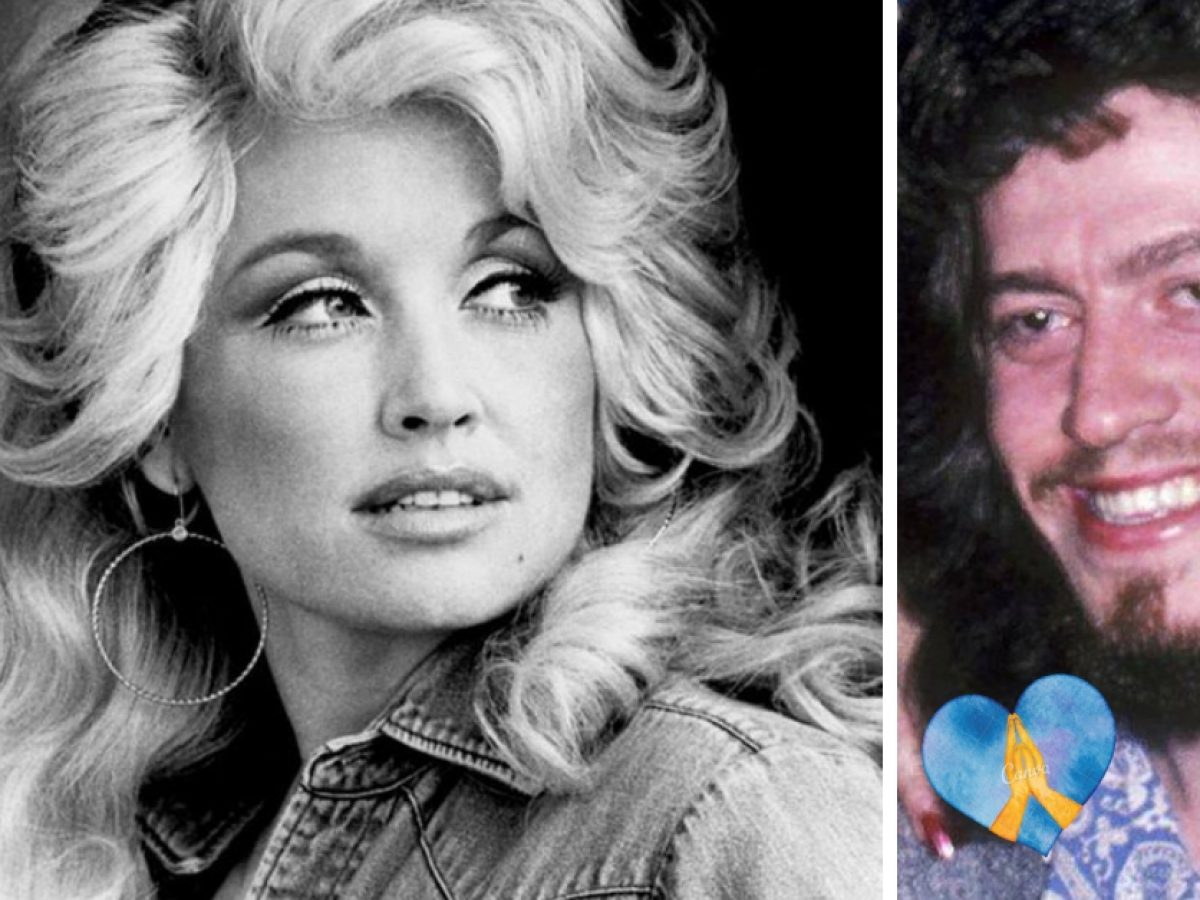 Dolly Parton Breaks Her Silence On Her Brother S Recent Passing