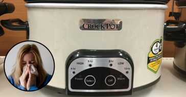 slow-cooker-steam