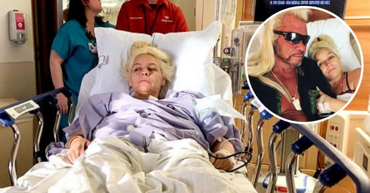 Beth Chapman Dead Dog The Bounty Hunter Wife Was 51 Hollywood