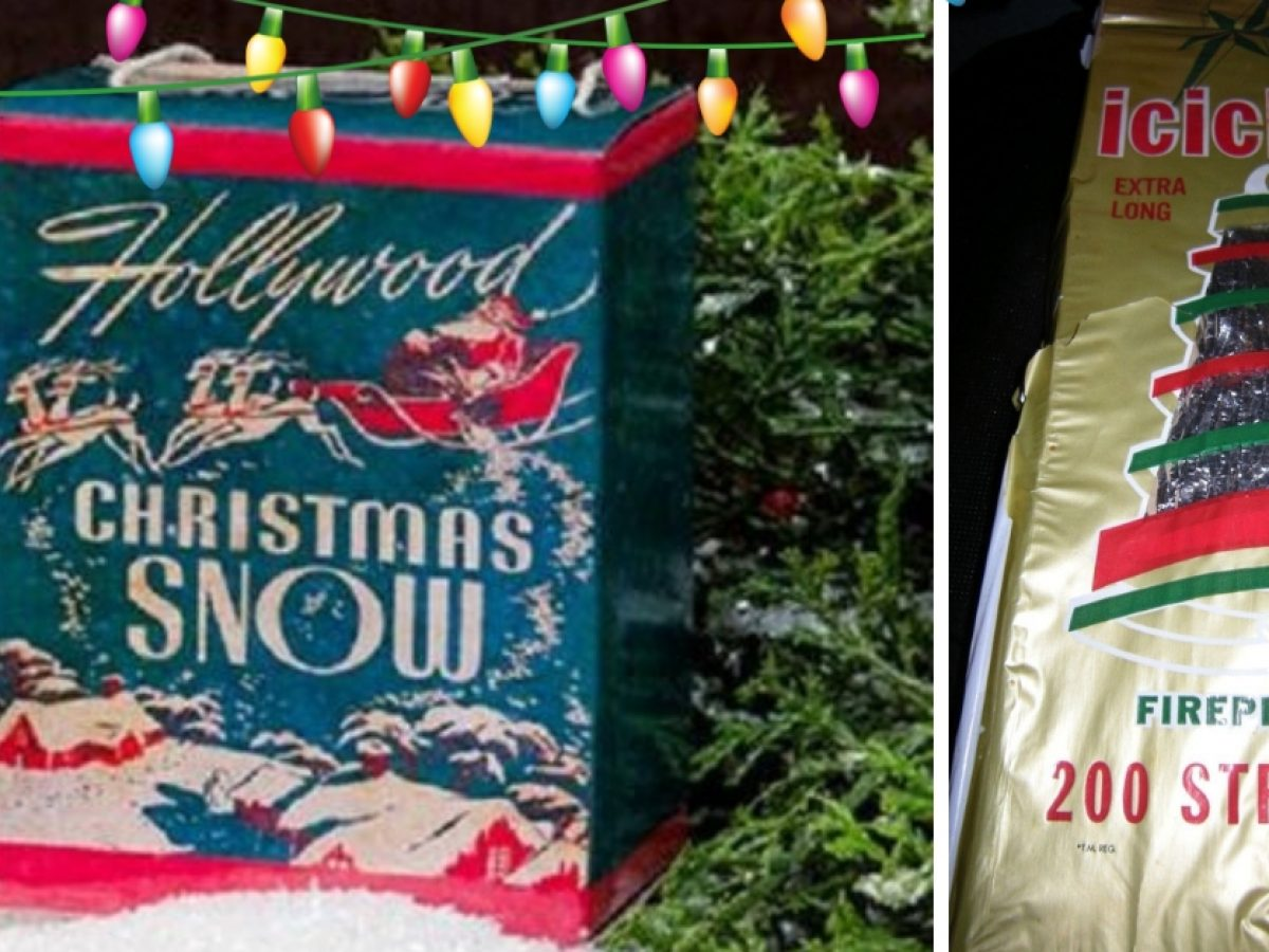 11 Vintage Christmas Decorations That Might Be Worth Some Cash