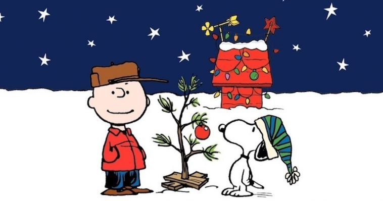 Watch Charlie Brown Christmas.This Is When You Can Watch A Charlie Brown Christmas