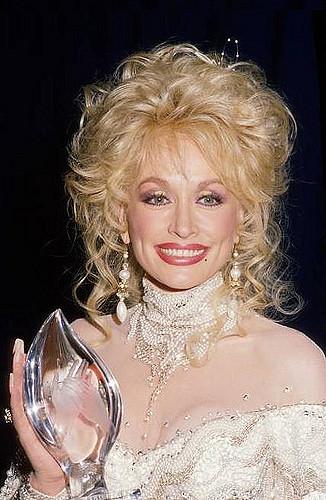 dolly parton award