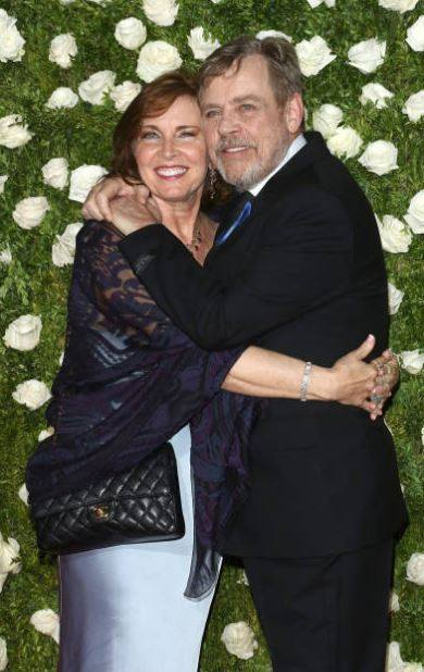 mark and marilou