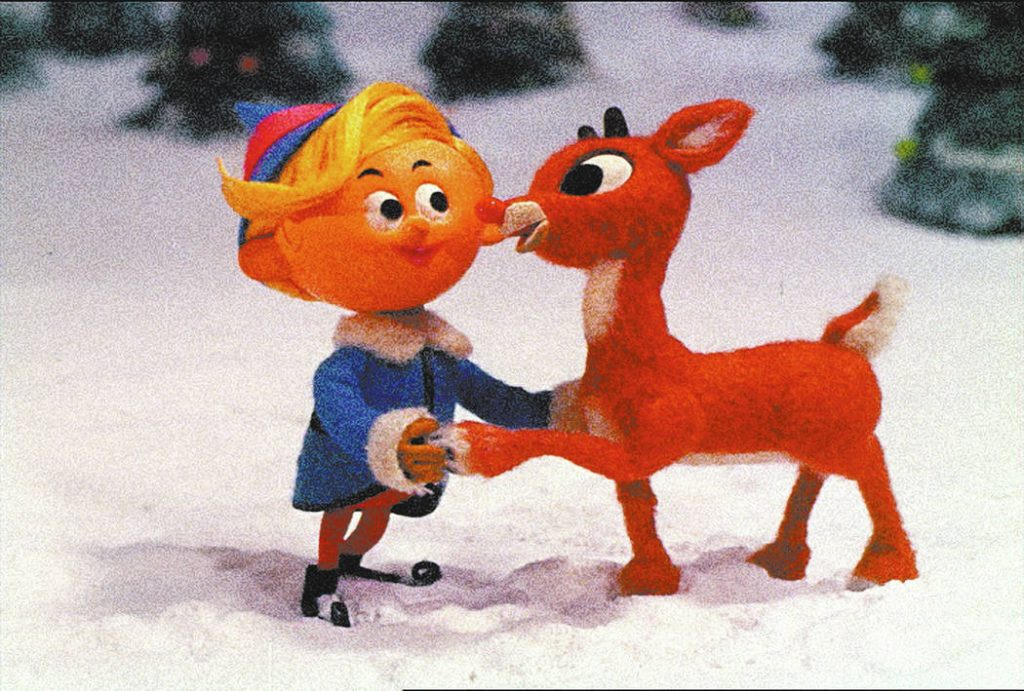 what happened to the voice cast of 'rudolph the rednosed