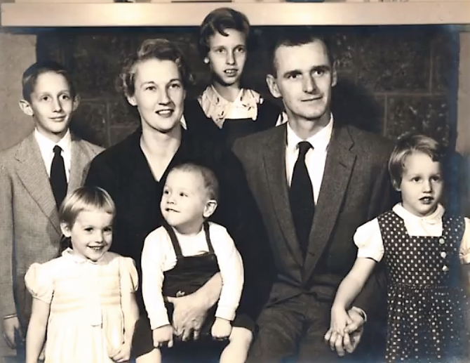 staver family