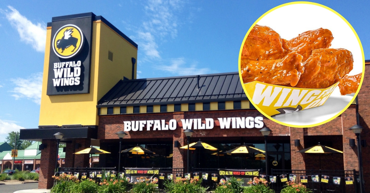 Buffalo Wild Wings May Give Away Free Wings For Super Bowl