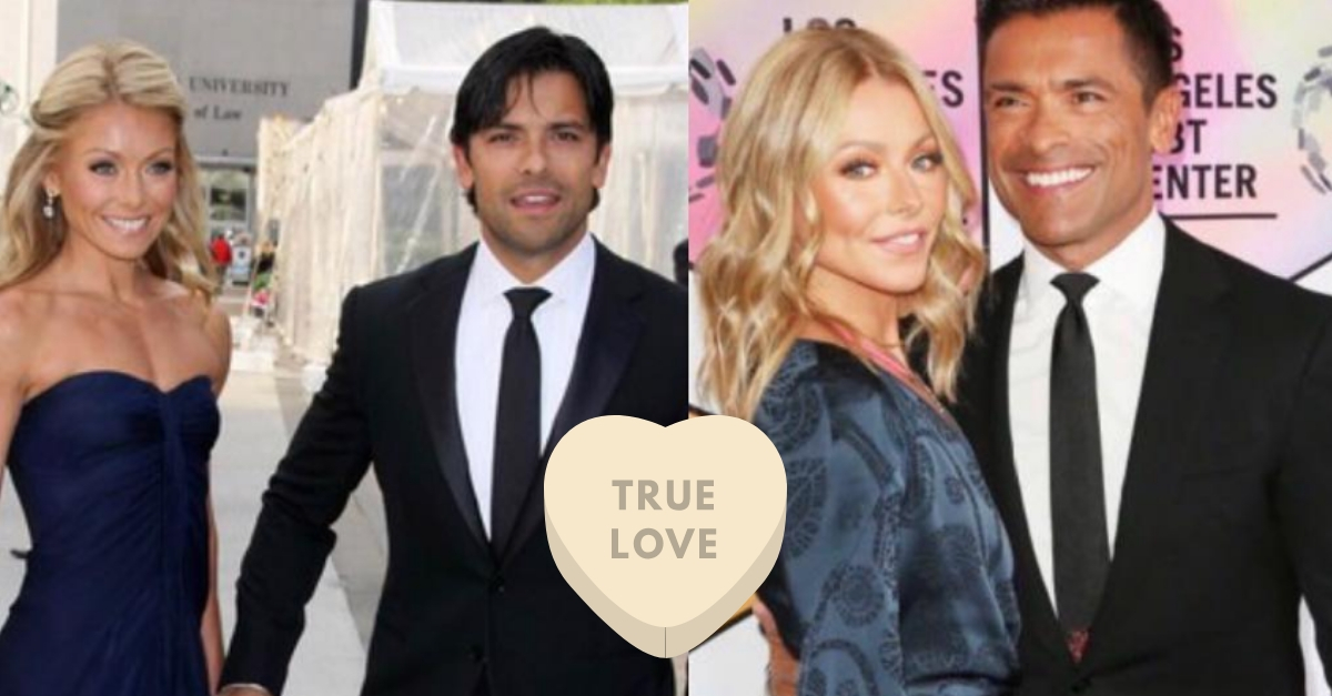 """Mark Consuelos And Kelly Ripa Are Reuniting On TV, 23 Years After Meeting On """"All My Children"""""""