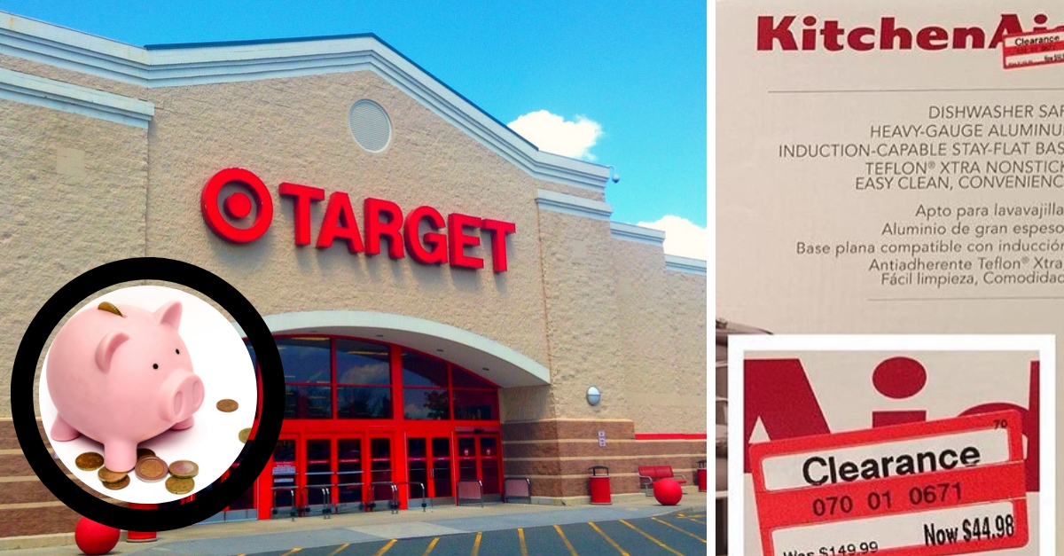 9 Ways To Save More Money At Target That They Don't Want You To Know