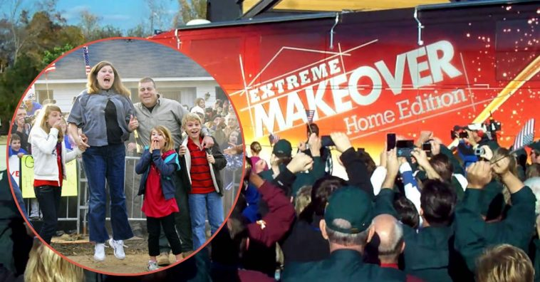 'Extreme Makeover: Home Edition' Is Coming Back To TV