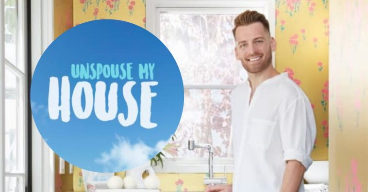 HGTV Has Announced A New Show About Redecorating After A