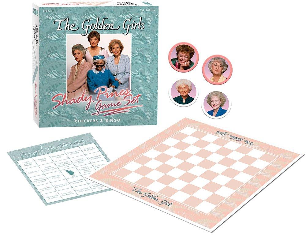 checkers bingo