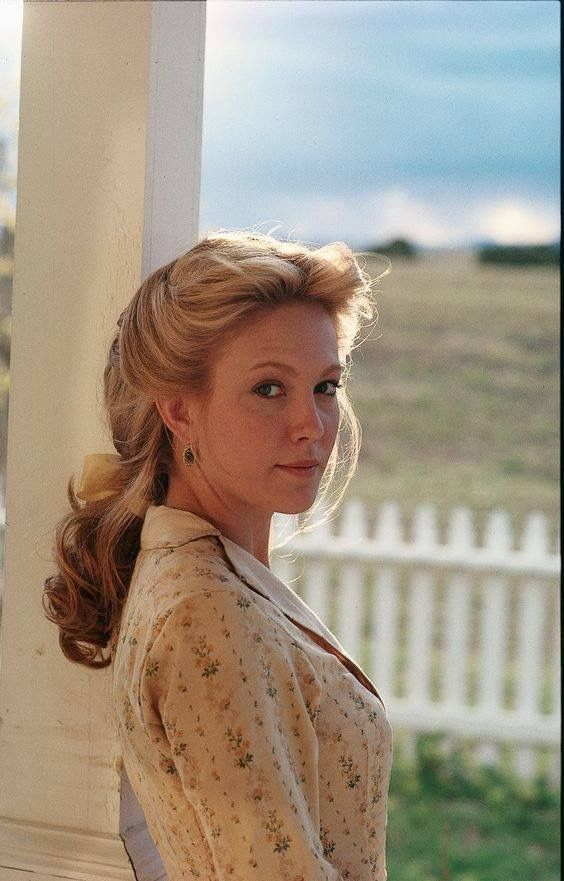 diane lane lonesome dove
