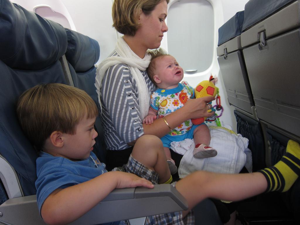 kids airplane