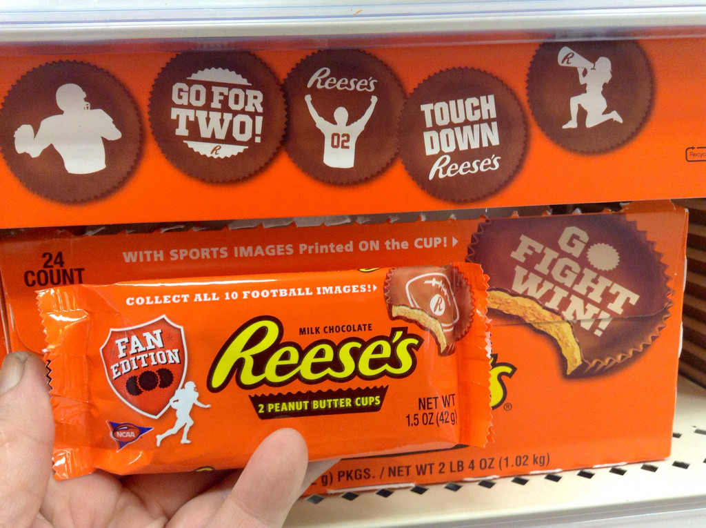 Send Your Special Someone A Reese's Bouquet This Valentine