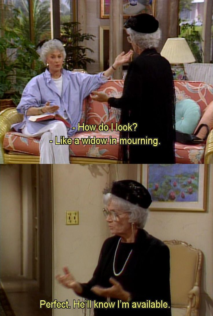 10 Hilarious Lines From The Golden Girls That Will Make You Laugh