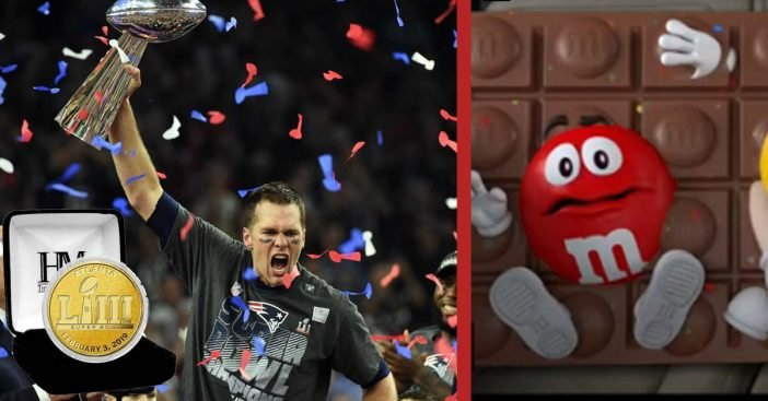 the most loved Super Bowl LIII Commercials