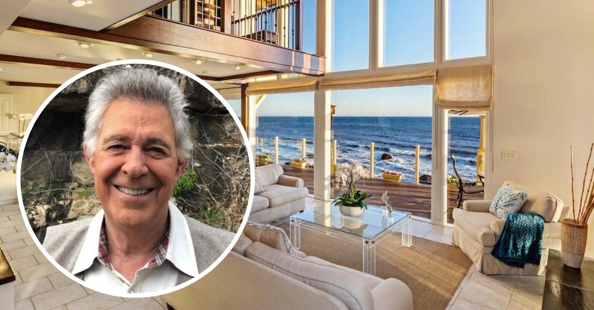 Brady Bunch Star Barry Williams' Malibu Beach House Is On The Market For $6.4 Million