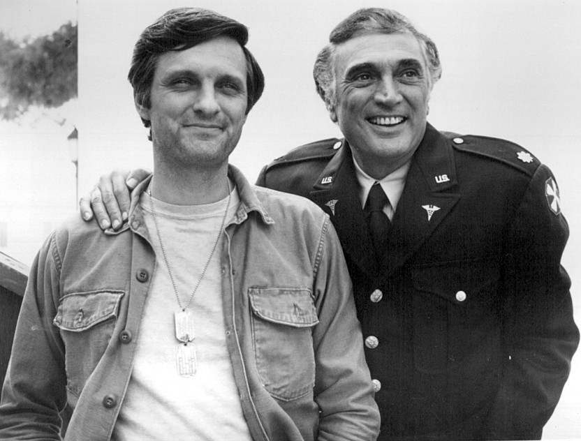 alan robert alda