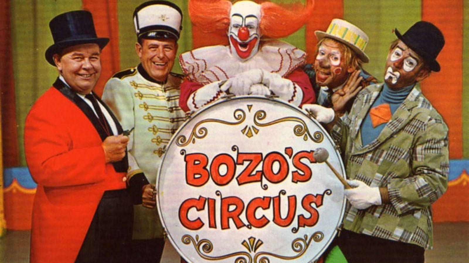 bozos circus