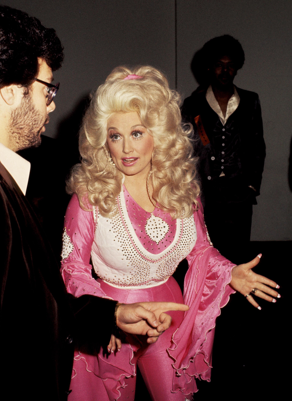 dolly 1970s