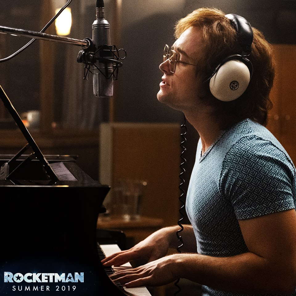 john recording