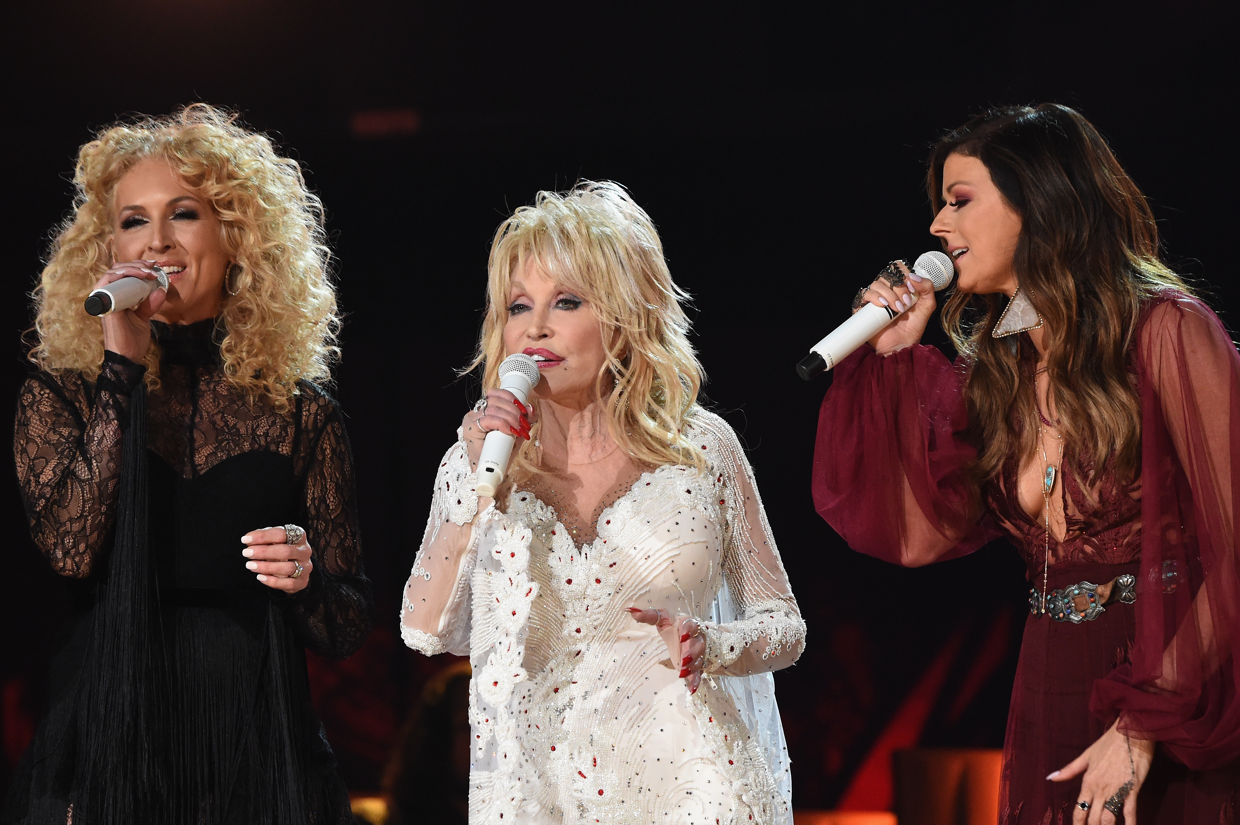 little big town dolly