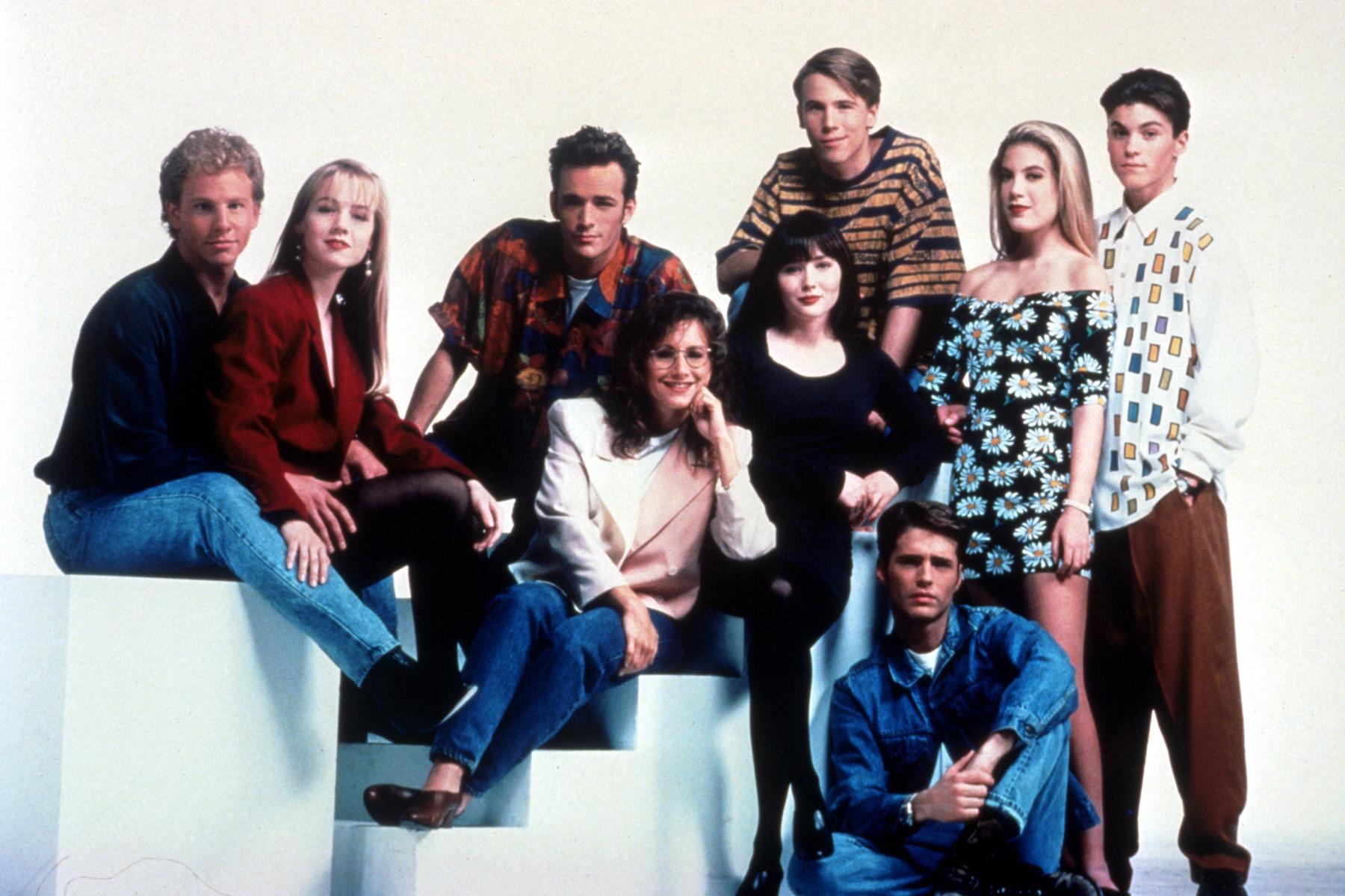 90210 Darsteller