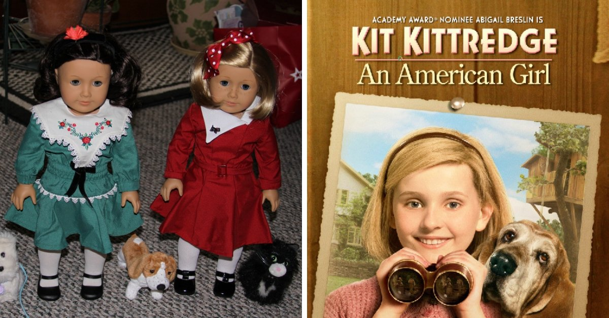 A Live-Action American Girl Doll Movie Is Finally In The Works-1839