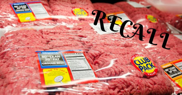 beef-recall