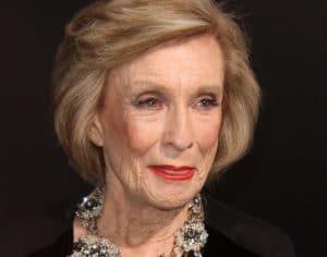 Cloris Leachman today
