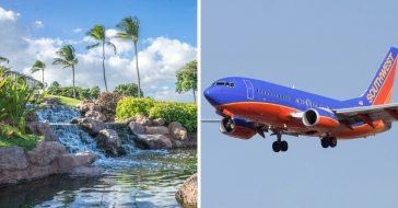 hawaii-flight