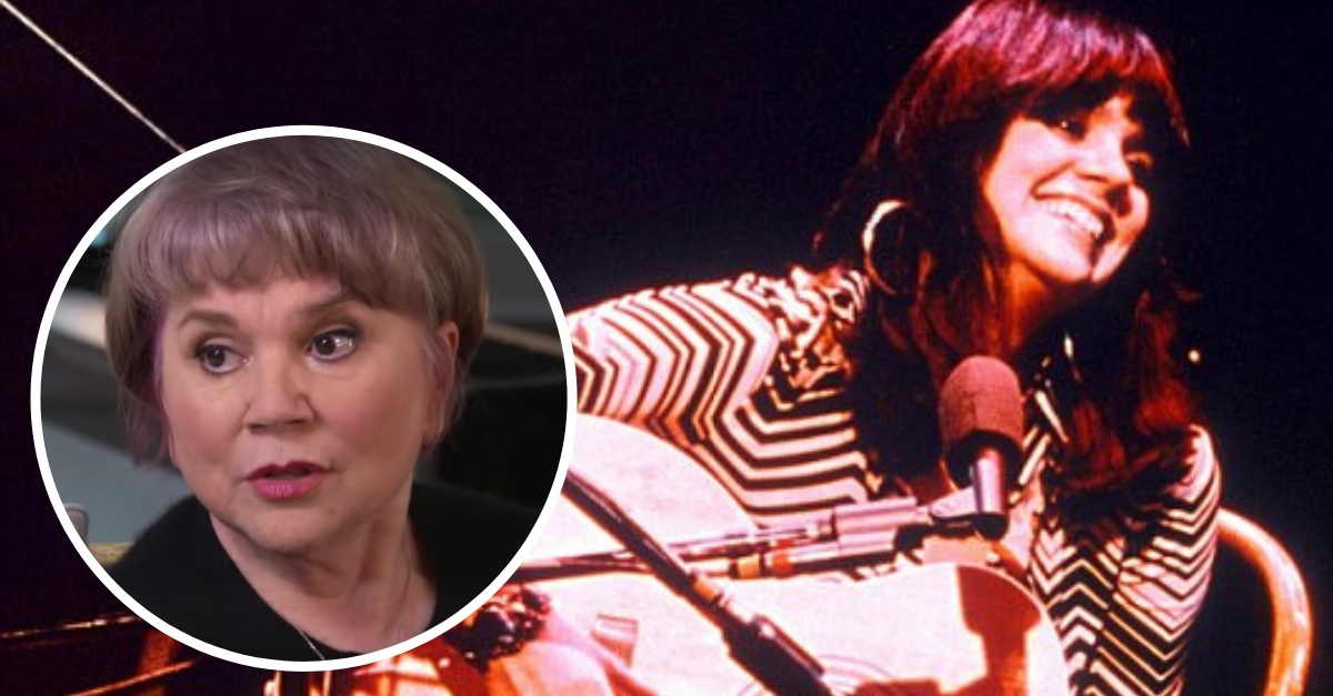 Linda Ronstadt Talks About Losing Her Singing Voice Due To Parkinson's Disease