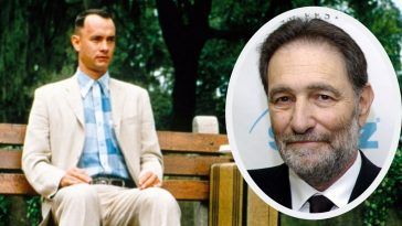 forrest gump eric roth