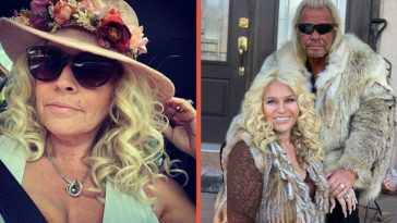 beth chapman dog the bounty hunter