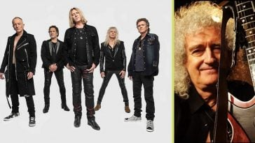 brian may to induct def leppard