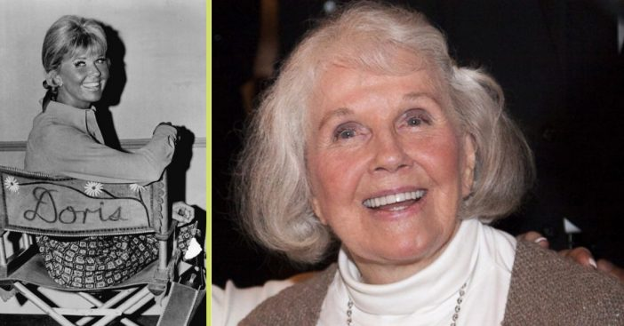 doris day birthday